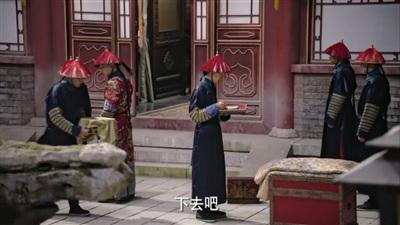 Xem phim 'Hậu cung Như Ý truyện' tập 17-18: Nô tỳ A Nhược phản chủ khiến Nhàn Phi bị giáng cấp 48
