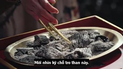 Xem phim 'Hậu cung Như Ý truyện' tập 17-18: Nô tỳ A Nhược phản chủ khiến Nhàn Phi bị giáng cấp 51