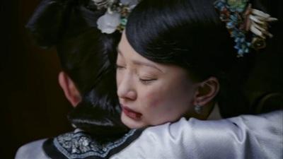 Xem phim 'Hậu cung Như Ý truyện' tập 17-18: Nô tỳ A Nhược phản chủ khiến Nhàn Phi bị giáng cấp 69