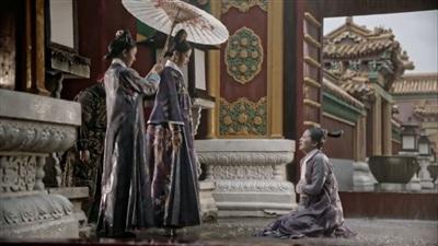 Xem phim 'Hậu cung Như Ý truyện' tập 17-18: Nô tỳ A Nhược phản chủ khiến Nhàn Phi bị giáng cấp 71