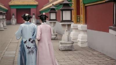 'Như Ý truyện' tập 21-22: Đến lượt Hoàng hậu mất con - Hải Lan chính thức bước vào sàn đấu cấm cung 2