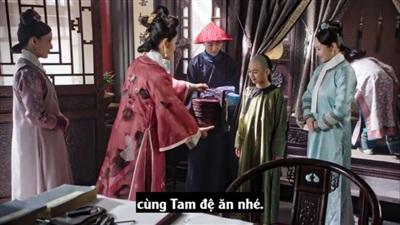 'Như Ý truyện' tập 21-22: Đến lượt Hoàng hậu mất con - Hải Lan chính thức bước vào sàn đấu cấm cung 8