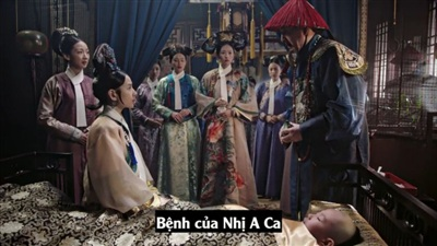 'Như Ý truyện' tập 21-22: Đến lượt Hoàng hậu mất con - Hải Lan chính thức bước vào sàn đấu cấm cung 16