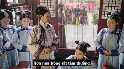 'Như Ý truyện' tập 21-22: Đến lượt Hoàng hậu mất con - Hải Lan chính thức bước vào sàn đấu cấm cung 31