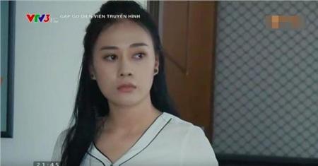 Cười ngất khi xem Hồng Diễm - Anh Tuấn đóng lại cảnh 'Dượng gặp Quỳnh' trong 'Quỳnh búp bê' 0