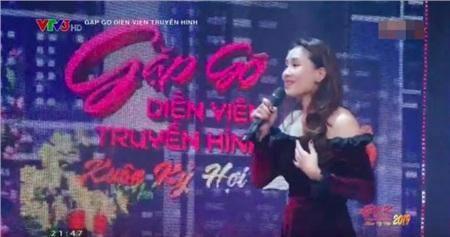 Cười ngất khi xem Hồng Diễm - Anh Tuấn đóng lại cảnh 'Dượng gặp Quỳnh' trong 'Quỳnh búp bê' 6
