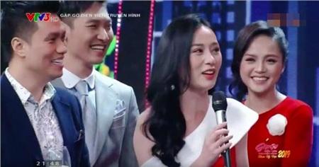 Cười ngất khi xem Hồng Diễm - Anh Tuấn đóng lại cảnh 'Dượng gặp Quỳnh' trong 'Quỳnh búp bê' 10