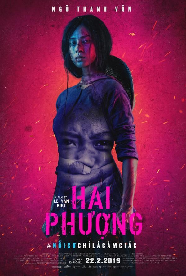 Chỉ chiếu ở 14 rạp, 'Hai Phượng' của Ngô Thanh Vân vẫn thu hơn 3,3 tỷ đồng sau 3 ngày đầu công chiếu tại Mỹ 0