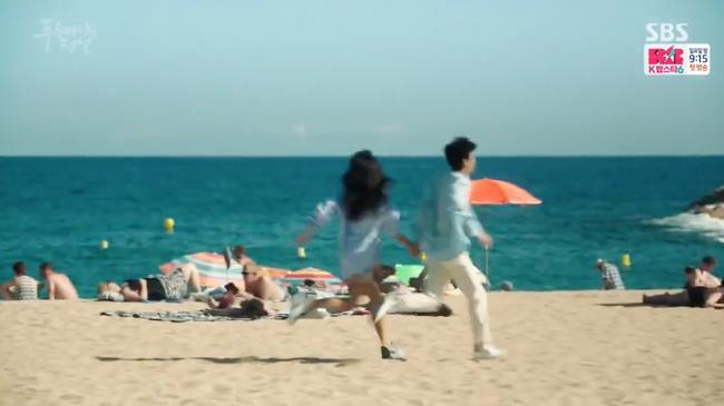 Xem lại những cảnh phim này của Lee Min Ho, các cặp đôi chỉ muốn sánh vai nhau lên đường ngay dịp lễ 5
