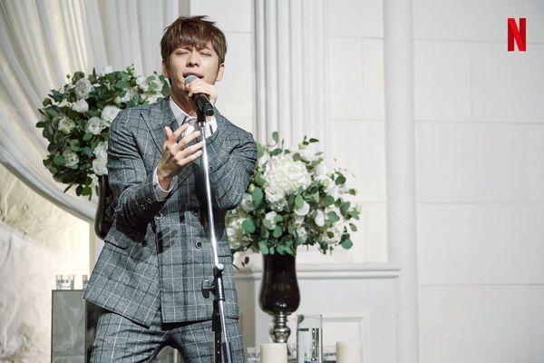 Kang Tae Oh của 'Tuổi thanh xuân' tham gia cùng Kim So Hyun và Jang Dong Yoon trong 'Mung Bean Chronicles' 5