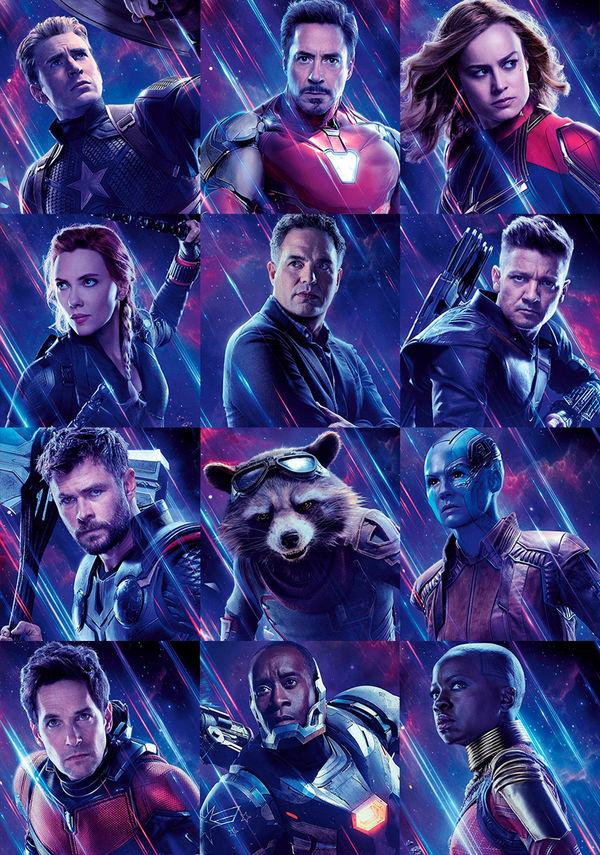 'Avengers: Endgame' đạt 2,5 tỷ USD toàn cầu, giới chuyên gia nói gì? 0