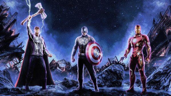 'Avengers: Endgame' đạt 2,5 tỷ USD toàn cầu, giới chuyên gia nói gì? 4