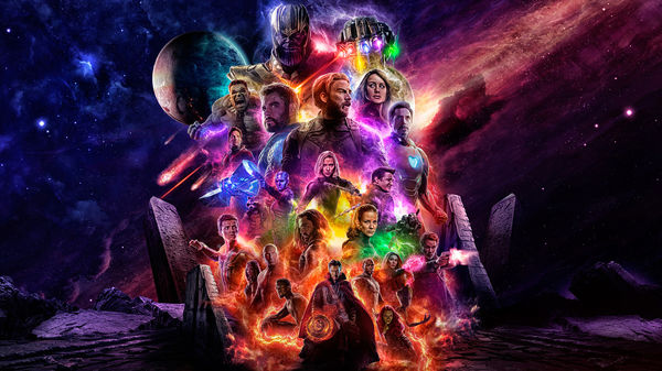 'Avengers: Endgame' đạt 2,5 tỷ USD toàn cầu, giới chuyên gia nói gì? 8
