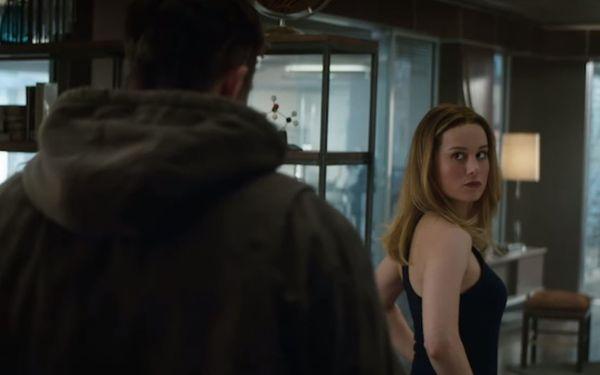 'Gác lại những phát súng vô cớ của các siêu anh hùng nữ trong 'Avengers: Endgame', không một nhân vật nữ nào có thể đạt được doanh thu phòng vé cao như nữ siêu anh hùng trên màn ảnh rộng'.