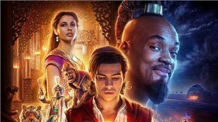Tại sao công chúa Jasmine trong 'Aladdin' 2019 không... ăn mặc hở hang như bản hoạt hình? 0