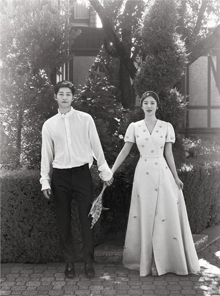 Song Joong Ki tiết lộ những thay đổi sau khi kết hôn với Song Hye Kyo tại họp báo 'Arthdal Chronicles' 1