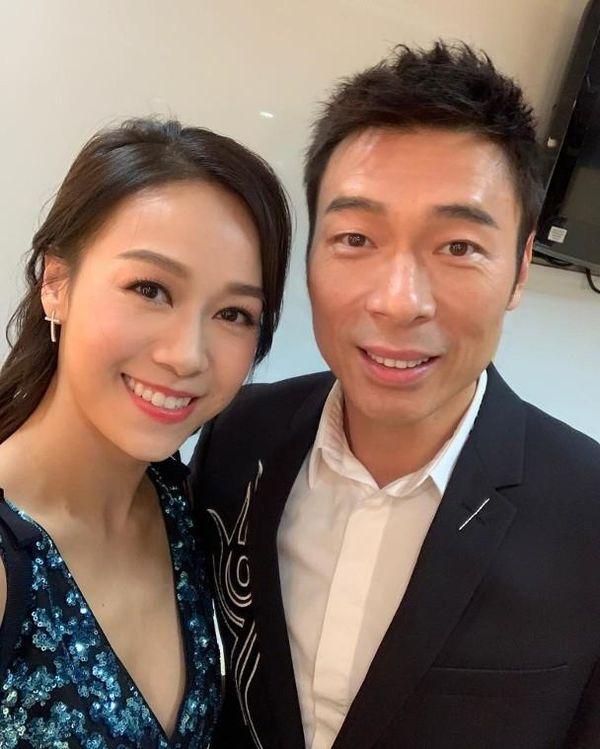 TVB lấy chuyện 'Hứa Chí An - Huỳnh Tâm Dĩnh ngoại tình' quay thành phim trong 'Mái ấm gia đình 4' 0