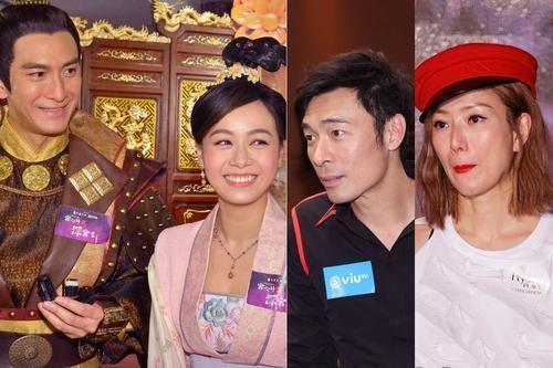 TVB lấy chuyện 'Hứa Chí An - Huỳnh Tâm Dĩnh ngoại tình' quay thành phim trong 'Mái ấm gia đình 4' 1