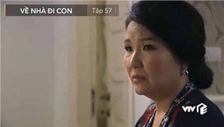 'Về nhà đi con' tập 57: Bố chồng Thư lại gây sốc khi tuyên bố hàm ý con dâu không có đứa này thì lấy đứa khác? 0