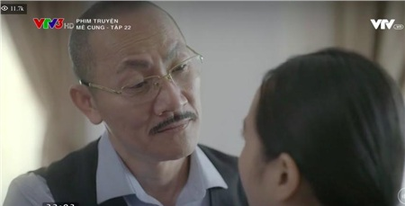 'Mê cung': Choáng với cảnh ông chủ giàu có gạ gẫm giúp việc đáng tuổi con gái khi vợ vắng mặt 2