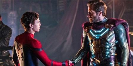 'Spider Man: Far From Home': Lý giải cho hai đoạn after-credit, đọc ngay nếu bạn vẫn còn ngơ ngác 1
