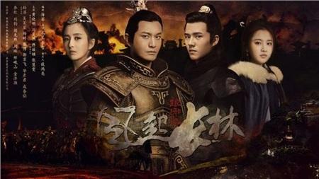 Những bộ phim Hoa Ngữ 'hót hòn họt' dù ban đầu không được đánh giá cao 0