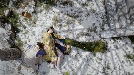 Kỷ niệm 1 năm công chiếu, điểm lại 10 tập phim đáng nhớ của bom tấn cung đấu 'Hậu Cung Như Ý Truyện' 6