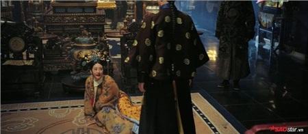 Kỷ niệm 1 năm công chiếu, điểm lại 10 tập phim đáng nhớ của bom tấn cung đấu 'Hậu Cung Như Ý Truyện' 24
