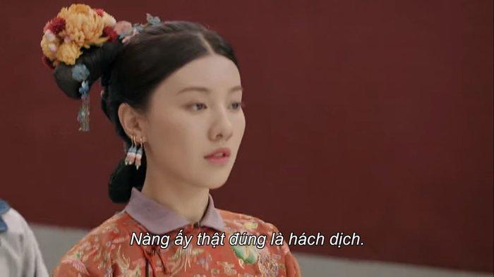 'Diên Hi công lược' ngoại truyện tung trailer đầu tiên, giữ tuyến vai của Ngụy Anh Lạc và Càn Long 9