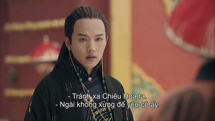 'Diên Hi công lược' ngoại truyện tung trailer đầu tiên, giữ tuyến vai của Ngụy Anh Lạc và Càn Long 5