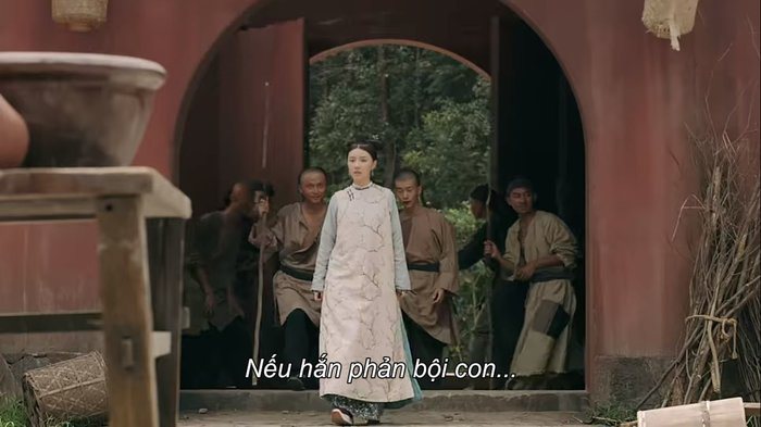 'Diên Hi công lược' ngoại truyện tung trailer đầu tiên, giữ tuyến vai của Ngụy Anh Lạc và Càn Long 7