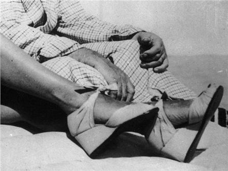 Giày cao gót của phái đẹp đã thay đổi thế nào suốt 100 năm qua 3
