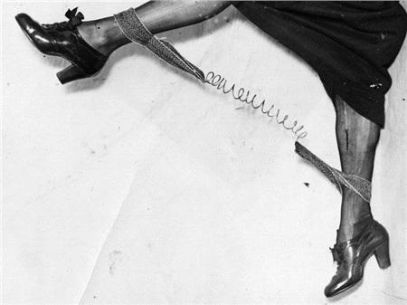 Giày cao gót của phái đẹp đã thay đổi thế nào suốt 100 năm qua 9