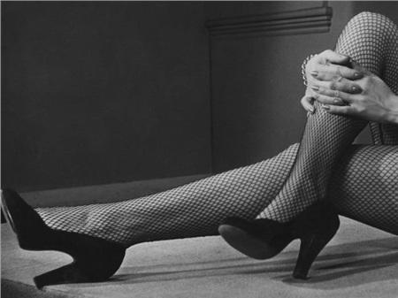 Giày cao gót của phái đẹp đã thay đổi thế nào suốt 100 năm qua 7