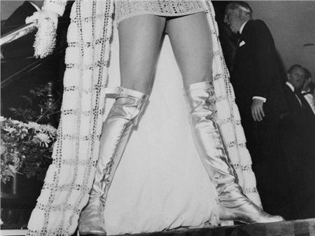 Giày cao gót của phái đẹp đã thay đổi thế nào suốt 100 năm qua 12
