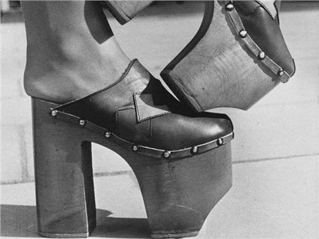 Giày cao gót của phái đẹp đã thay đổi thế nào suốt 100 năm qua 13
