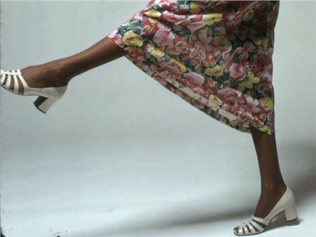 Giày cao gót của phái đẹp đã thay đổi thế nào suốt 100 năm qua 16
