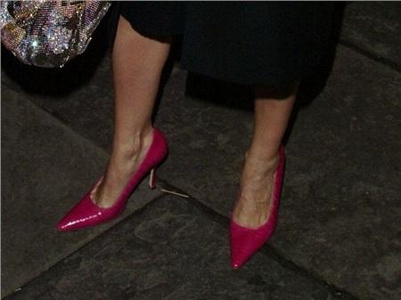 Giày cao gót của phái đẹp đã thay đổi thế nào suốt 100 năm qua 17