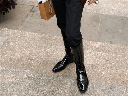 Giày cao gót của phái đẹp đã thay đổi thế nào suốt 100 năm qua 19