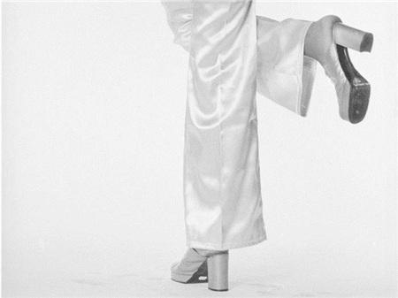 Giày cao gót của phái đẹp đã thay đổi thế nào suốt 100 năm qua 15