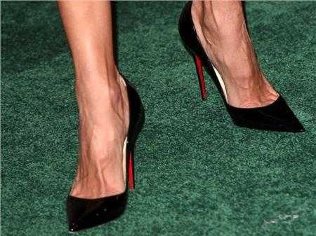 Giày cao gót của phái đẹp đã thay đổi thế nào suốt 100 năm qua 24