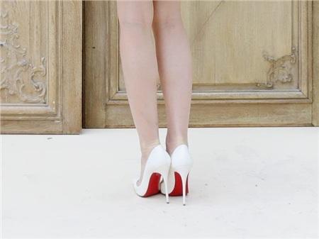 Giày cao gót của phái đẹp đã thay đổi thế nào suốt 100 năm qua 32