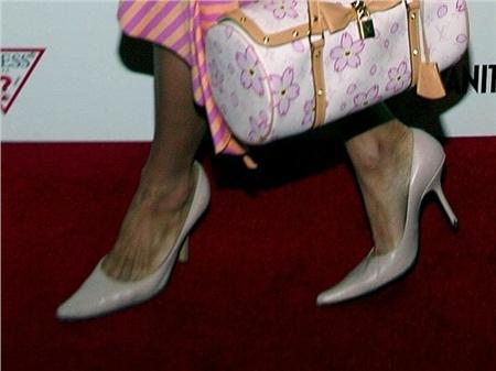 Giày cao gót của phái đẹp đã thay đổi thế nào suốt 100 năm qua 30