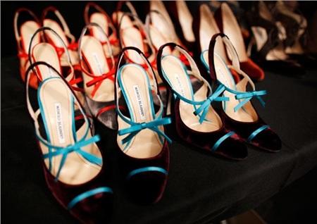 Giày cao gót của phái đẹp đã thay đổi thế nào suốt 100 năm qua 31