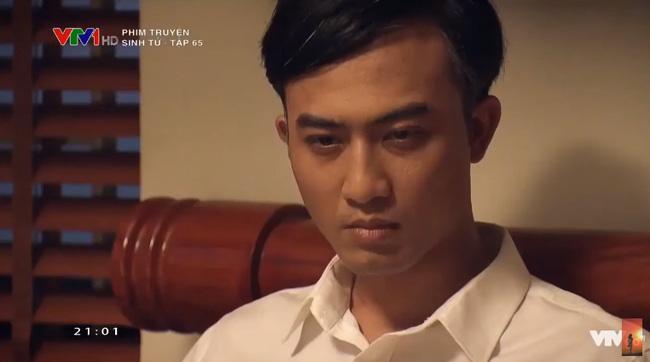 'Sinh tử' tập 65: Việt Anh 'hết mình' đút lót nhưng khi sắp phải hầu tòa thì ai cũng trở mặt 1