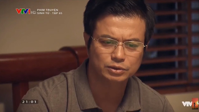 'Sinh tử' tập 65: Việt Anh 'hết mình' đút lót nhưng khi sắp phải hầu tòa thì ai cũng trở mặt 0
