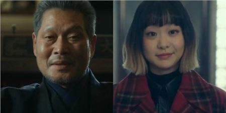 Hả hê trước những pha trả đũa cực gắt của 'điên nữ' Jo Yi Seo trong 'Tầng lớp Itaewon': Quyền thế như chủ tịch Jangga cũng phải muối mặt 6