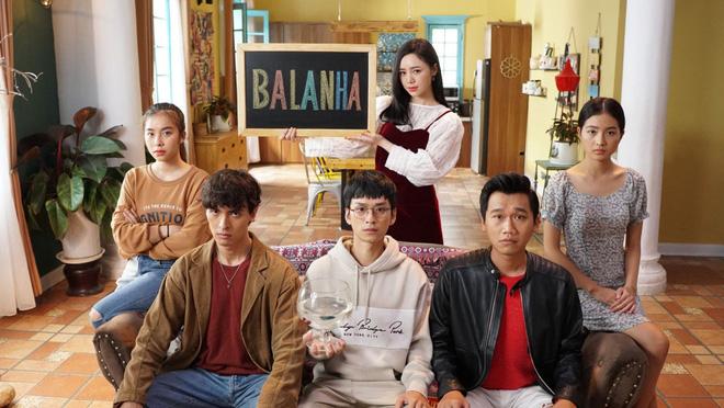 Xuân Nghị: 'Ngoài đời tôi không 'cua' gái giỏi như Bách phim Nhà trọ Balanha' 0