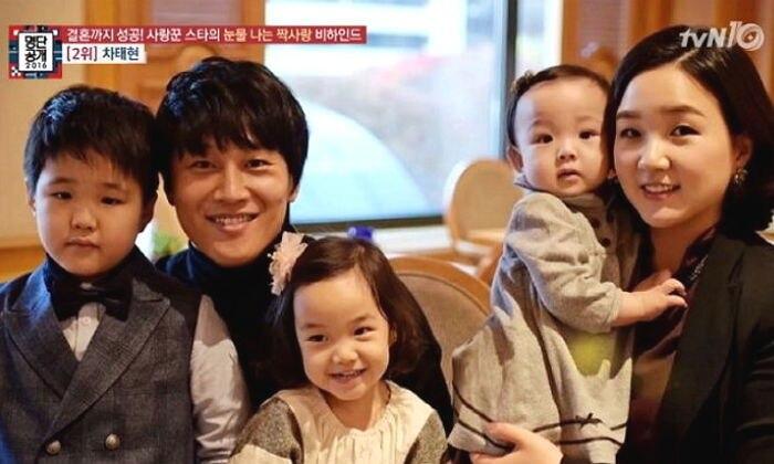 4 sao Hàn nổi tiếng kết hôn với 'tình đầu': Cha Tae Hyun, Taeyang (Bigbang) như chuyện cổ tích! 0