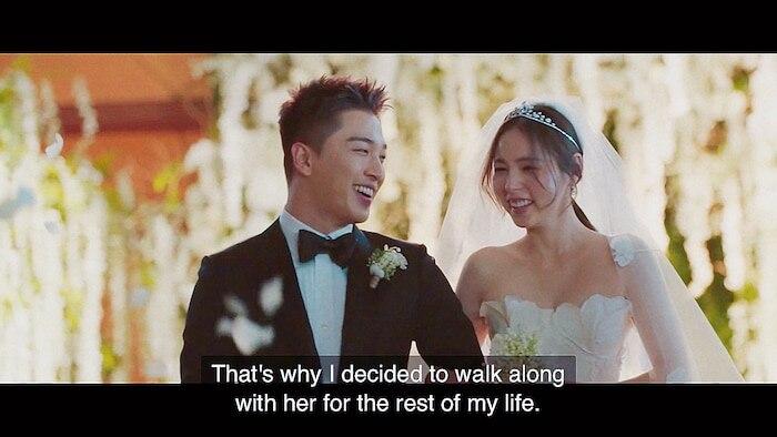 4 sao Hàn nổi tiếng kết hôn với 'tình đầu': Cha Tae Hyun, Taeyang (Bigbang) như chuyện cổ tích! 3